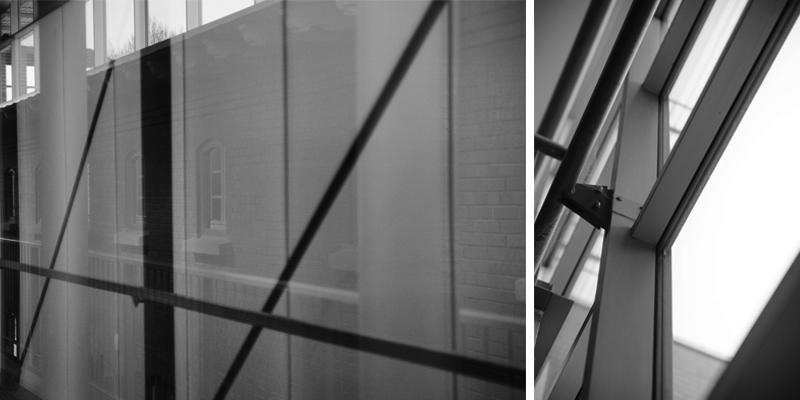 Fotografie Architektur I